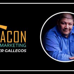 Beacon Marketing Rebranding