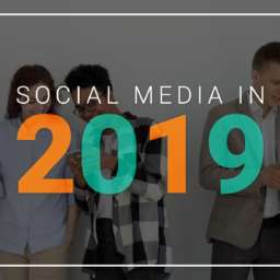 Social Media In 2019 Blog Header