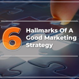Elements of a Good Marketing Strategy