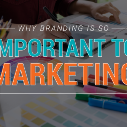 Why Branding Is So Important To Marketing