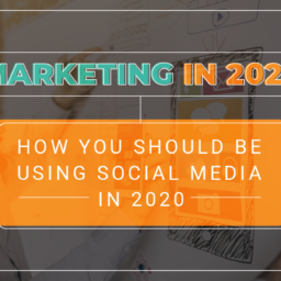 How To Use Social Media in 2020