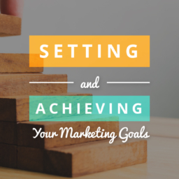 Setting Marketing Goals