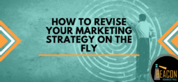 Pivoting in Marketing