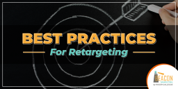 Retargeting for marketing