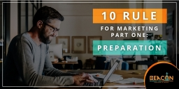 Rules for marketing