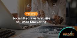 Marketing Channels Analysis