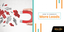 The keys to generating more leads