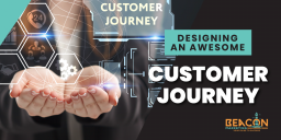 Create an awesome customer journey