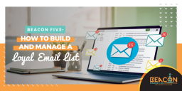 Building A Successful Email List