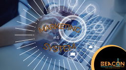 Create a system of marketing